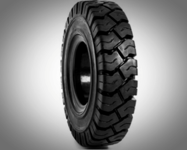 Solideal Magnum Mid-range Tyre